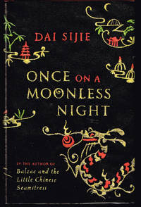 image of Once on a Moonless Night