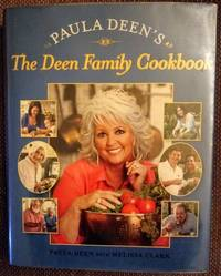 image of Paula Deen's The Deen Family Cookbook