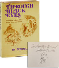 Through Black Eyes: Journeys of a Black Artist to East Africa and Russia [Inscribed & Signed]