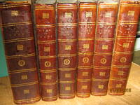 A History of the Political Life of the Right Honourable William Pitt; Including Some Accounr of the Times in Which he Lived. Six Volumes