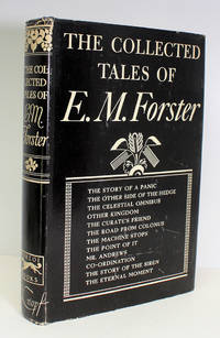 The Collected Tales of E M Forster by E M Forster - First Edition  - 1948 - from Lasting Words Ltd (SKU: 021458)