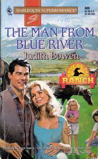 The Man from Blue River (Harlequin Superromance  #689)