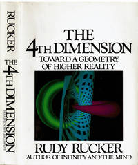 image of THE FOURTH DIMENSION :Toward a Geometry of Higher Reality.