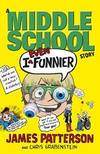 image of I Even Funnier: A Middle School Story (I Funny)