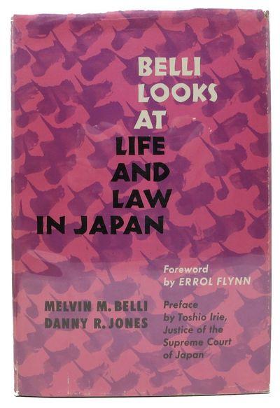 Indianapolis: Bobbs-Merrill, 1960. 1st ed. Hardback. Dust jacket. F/VG (light edgewear/faint dampsta...