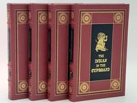 The Indian in the Cupboard Series. 4 Volume set. The Indian in the Cupboard, The Return of the Indian, The Secret of the Indian, The Mystery of the Cupboard.