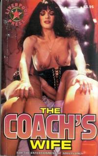 The Coach's Wife  SE-293 by No Author Listed - Paperback - 1998 - from Vintage Adult Books (SKU: 008983)