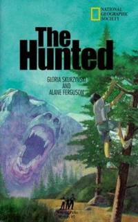 The Hunted National Parks Mystery Series  5