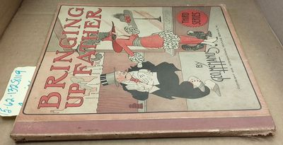 New York: Cupples & Leon Company, 1919. Softcover. Booklet ; Fair/paperback; pinkish beige spine wit...