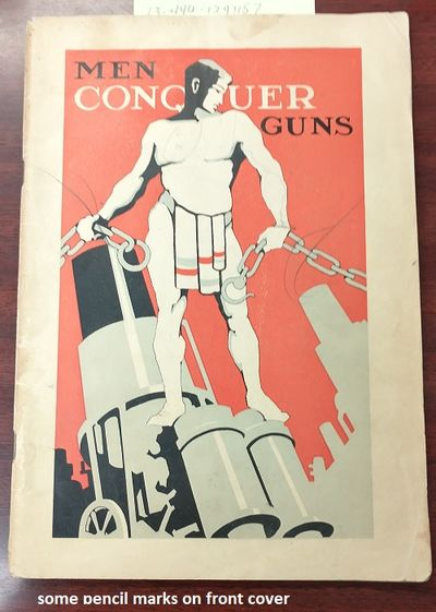 New York: The Federal Council of the Churches of Christ in America, 1933. First Edition. Softcover. ...