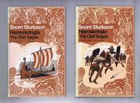 Heimskringla Part One - The Olaf Sagas, In Two Volumes