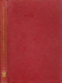 Elements of Hamiltonian Mechanics by Ter Haar, D - 1964