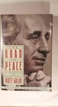 image of The Road  to Peace