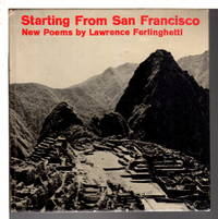 image of STARTING FROM SAN FRANCISCO: Poems.