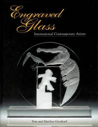 image of Engraved Glass International Contemporary Artists