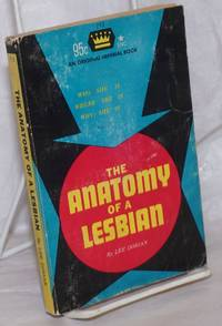 image of The Anatomy of a Lesbian