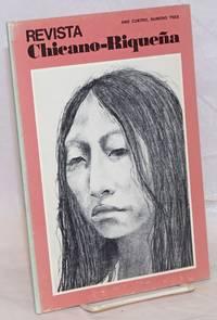 Revista Chicano-riqueña: año cuatro, numero tres, Verano 1976