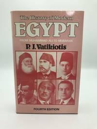 The History of Modern Egypt: From Muhammad Ali to Mubarak