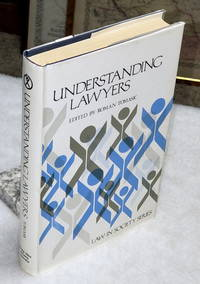 image of Understanding Lawyers:  Perspectives on the Legal Profession in Australia
