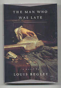 NY: Knopf, 1993. First edition, first prnt. Signed by Begley on the second half-title page. Unread c...