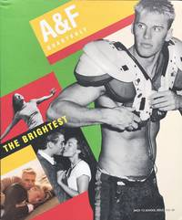 A&F Quarterly, Back to School Issue 2001: The Brightest
