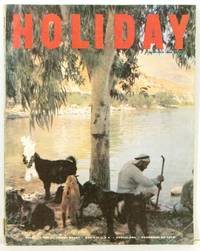 Holiday Magazine.  1959 - 12