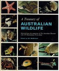 A Treasury Of Australian Wildlife