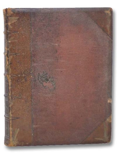 D. Appleton & Co., Publishers, 1876. Half-Leather. Very Good/No Jacket. Front joint repaired, edges ...