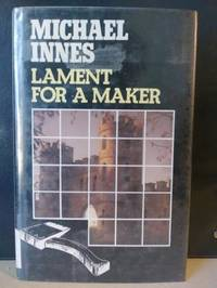 Lament For A Maker #3/15