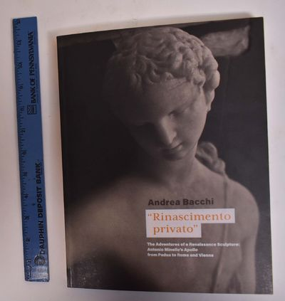 Milan: Walter Padovani, 2019. Paperback. VG. Orange and illustrated wraps with black, white and oran...