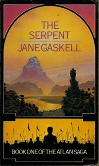 The Serpent (The Atlan saga)