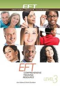 EFT Level 3 Comprehensive Training Resource by Ann Adams - Paperback - 2015-03-05 - from Books Express and Biblio.com