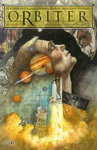 Orbiter by  Dave  Colleen; Stewart - Hardcover - 2003 - from Paperback Recycler (SKU: 45774)