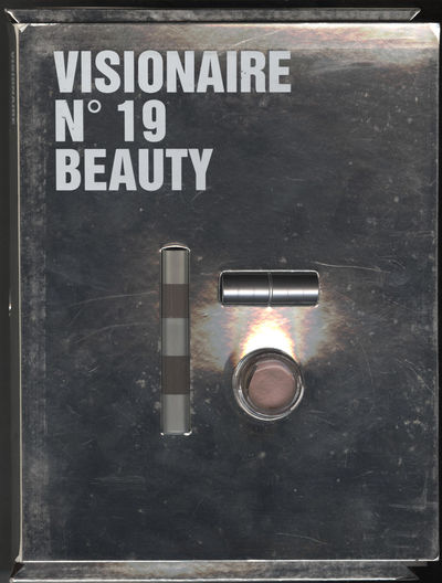 New York: Visionaire, 1996. First Edition. Hardcover. Very Good Condition. 1774 of 200 copies - loos...