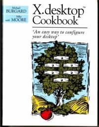 X. Desktop Cookbook: An Easy Way to Configure Your Desktop