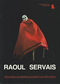 Raoul Servais (Signed)