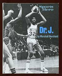 Sports Hero: Dr. J. The Story of Julius Erving