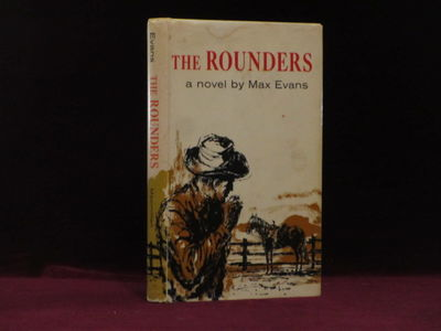 New York: Macmillan Company, 1960. First Edition. Hard Cover with Dust Jacket. Very Good/Very Good. ...