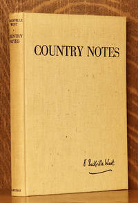 COUNTRY NOTES
