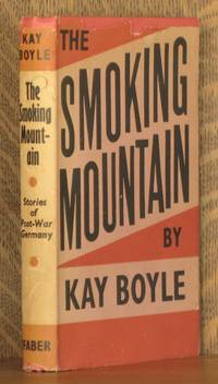 THE SMOKING MOUNTAIN; stories of post-war Germany