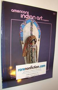 American Indian Art Magazine, Autumn 2002