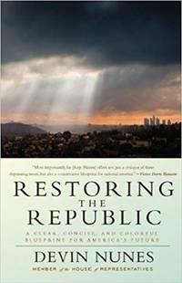 Restoring The Republic