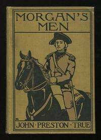 Boston: Little, Brown and Company. Good. 1901. First Edition. Hardcover. (pictorial cloth; no dust j...