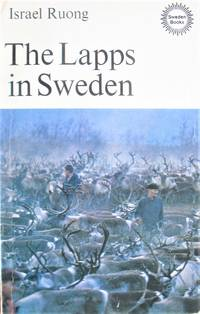 image of The Lapps in Sweden