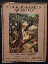 image of A Child's Garden of Verse (in Dustjacket)