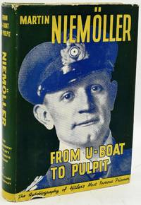 FROM U-BOAT TO PULPIT