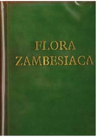 image of FLORA ZAMBESIACA. Volume 2 Part 1