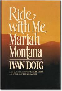 Ride With Me, Mariah Montana.