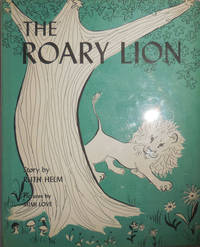 image of The Roary Lion