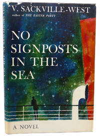 image of NO SIGNPOSTS IN THE SEA